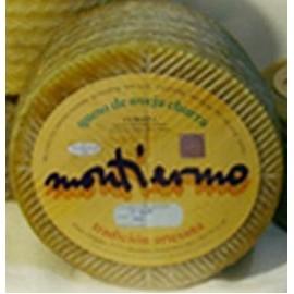 Queso Semicurado 1,3Kg Montiermo (Ecológico)