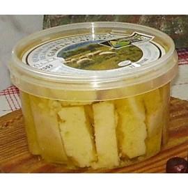 Tarrina de Queso en Aceite Garcia Calvo