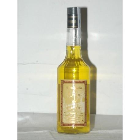 Licor de limón 70 cl