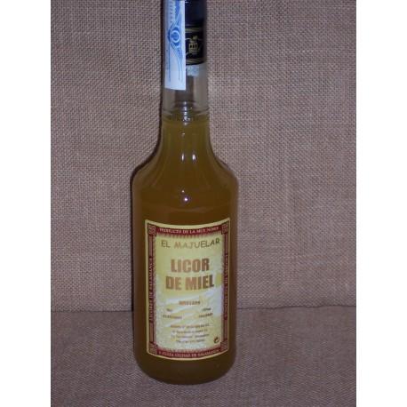 Licor de Miel 70 cl.