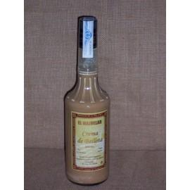 Crema de bellotas 70 cl. El Majuelar