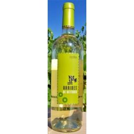 Vino Blanco Arribes
