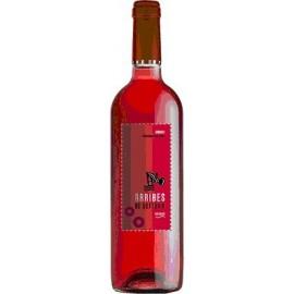 """Vino Rosado Arribes de Vettonia D.O """"ARRIBES"""" - Variedad Juan García - 750 ml"""