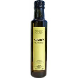 Aceite de Oliva Virgen Extra Arribes de Vettonia 250ML