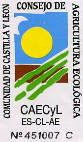 Logo de CAECyL